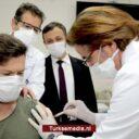 Ontwikkeling Turks coronavaccin bereikt eindfase