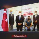 Turkije noemt eigen coronaprik Turkovac
