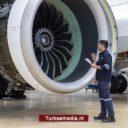 Turkije ontvangt erkenning voor grootste vliegtuighallen ter wereld
