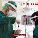 Turkije prikt 30,7 miljoen keer tegen corona, 5,2 miljoen herstelgevallen