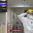 Turkije prikt 33,7 miljoen keer tegen corona, 5,2 miljoen herstelgevallen