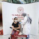 Turkije start met toediening derde dosis coronavaccin