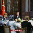 Turkije voert strijd tegen vrouwengeweld op
