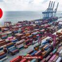 Turkse export stijgt explosief