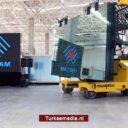 Flinke investering Turkse glasfabriek in Europa