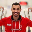 Turkse turner (27) wereldkampioen