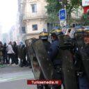 Duizenden Fransen de straat op tegen vaccinatiedwang en dictatuur