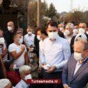 Erdoğan: Signalen van brandstichting Turkse bossen