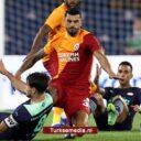 Galatasaray verliest kansloze return tegen PSV, gelijkspel Fenerbahçe-PEC Zwolle