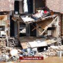 In beeld: Belgische rampsteden, EU: 'Grote ravage en veel verdriet'