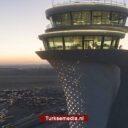 Istanbul Airport opnieuw drukste luchthaven van Europa