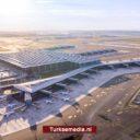 Istanbul Airport opnieuw 's werelds meest coronaproof luchthaven