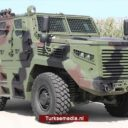 Kenia schaft groot aantal Turkse pantservoertuigen aan