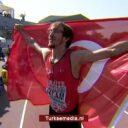 Opnieuw twee Turkse atleten beste van Europa