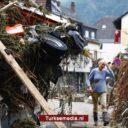 Turkije biedt hulp aan door noodweer flink getroffen Duitsland