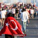 Turkije herdenkt verraderlijke couppoging en ongekende heldendaden op 15 juli: 'Niemand houdt ons tegen'