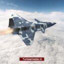 Turkije maakt surprise bekend: straaljagerdrones