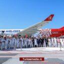 Turkije met 108 olympiërs naar Spelen in Tokio