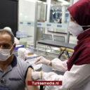 Turkije prikt 52,6 miljoen keer tegen corona, al 1,1 miljoen derde dosis