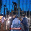 Turkije spreekt steun uit voor Tunesisch volk vanwege couppoging