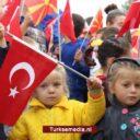 Turkije steunt Noord-Macedonië met 500 ontwikkelingsprojecten