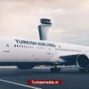 Turkish Airlines verhoogt aantal vluchten naar Nederland naar wekelijks 70