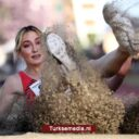 Turkse atleten pakken meerdere Europese titels