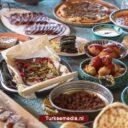 Turkse stad Kayseri in UNESCO-netwerk dankzij rijke keuken
