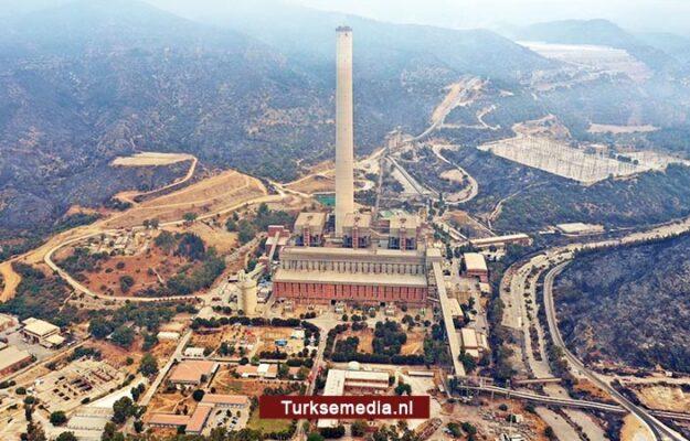 Bosbrand nabij Turkse kolencentrale geblust