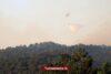 Nieuwe bosbrand in Turkse stad Denizli voorkomen, brandstichter gearresteerd