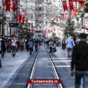 Turkije prikt 73,4 miljoen keer tegen corona