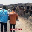 Turkije: snel nieuwe moderne huizen voor alle slachtoffers bosbranden
