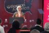 First lady Turkije lanceert documentaire 'Ottomaans Amerika'