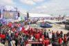 Groot technologiefestival toont gigantische ontwikkelingen Turkije