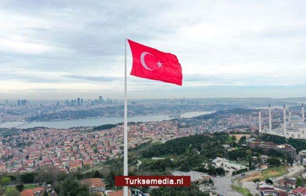 IMF verlaagt groeiverwachting voor wereld, maar verhoogt flink die van Turkije