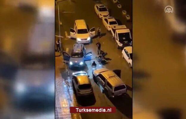 Turkse geheime dienst pakt Iraanse spionnen op