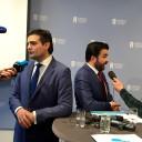 Kuzu en Öztürk lanceren nieuwe beweging DENK