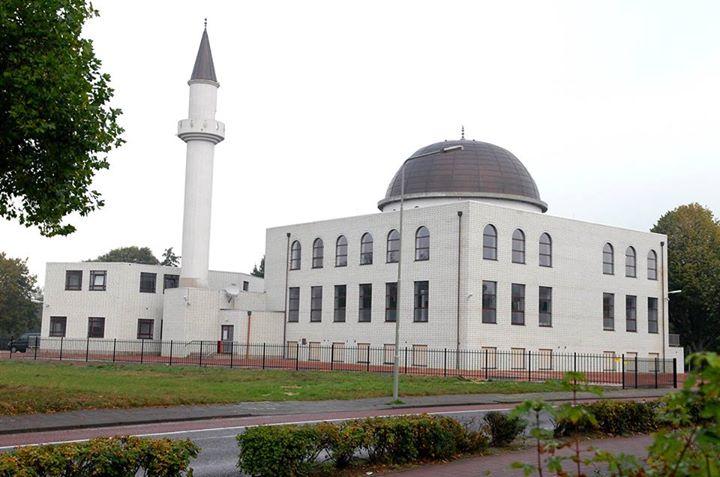 Aanslag Moskee Twitter: Fatih Moskee Bedreigd Met Aanslag