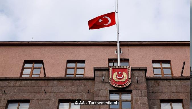 Aanslag Moskee Twitter: Dag Van Nationale Rouw In Turkije Na Aanslag Moskee Egypte