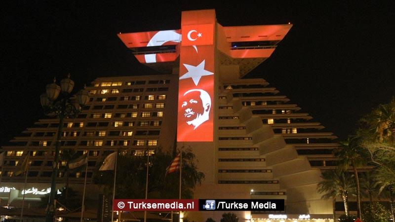 Gefeliciteerd In Turks