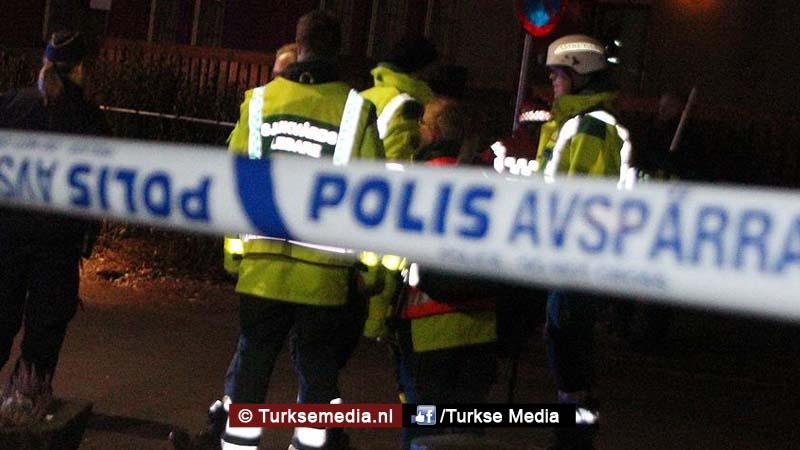 Aanslag Moskee Twitter: Gewapende Aanslag Op Moskee In Zweden